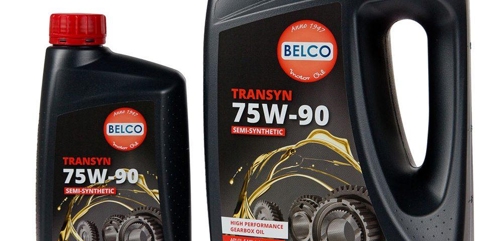 75W-90-TRANSYN