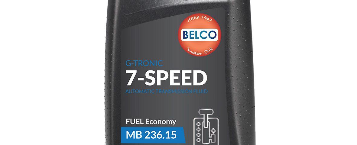 7 Speed