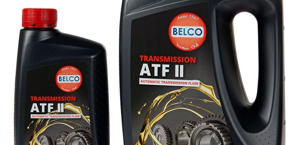 AUTOMATIC-A.T.F.-II
