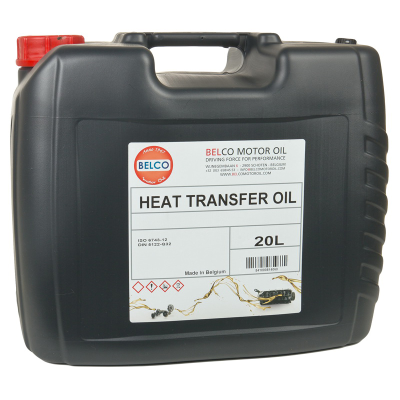 ulei transfer termic