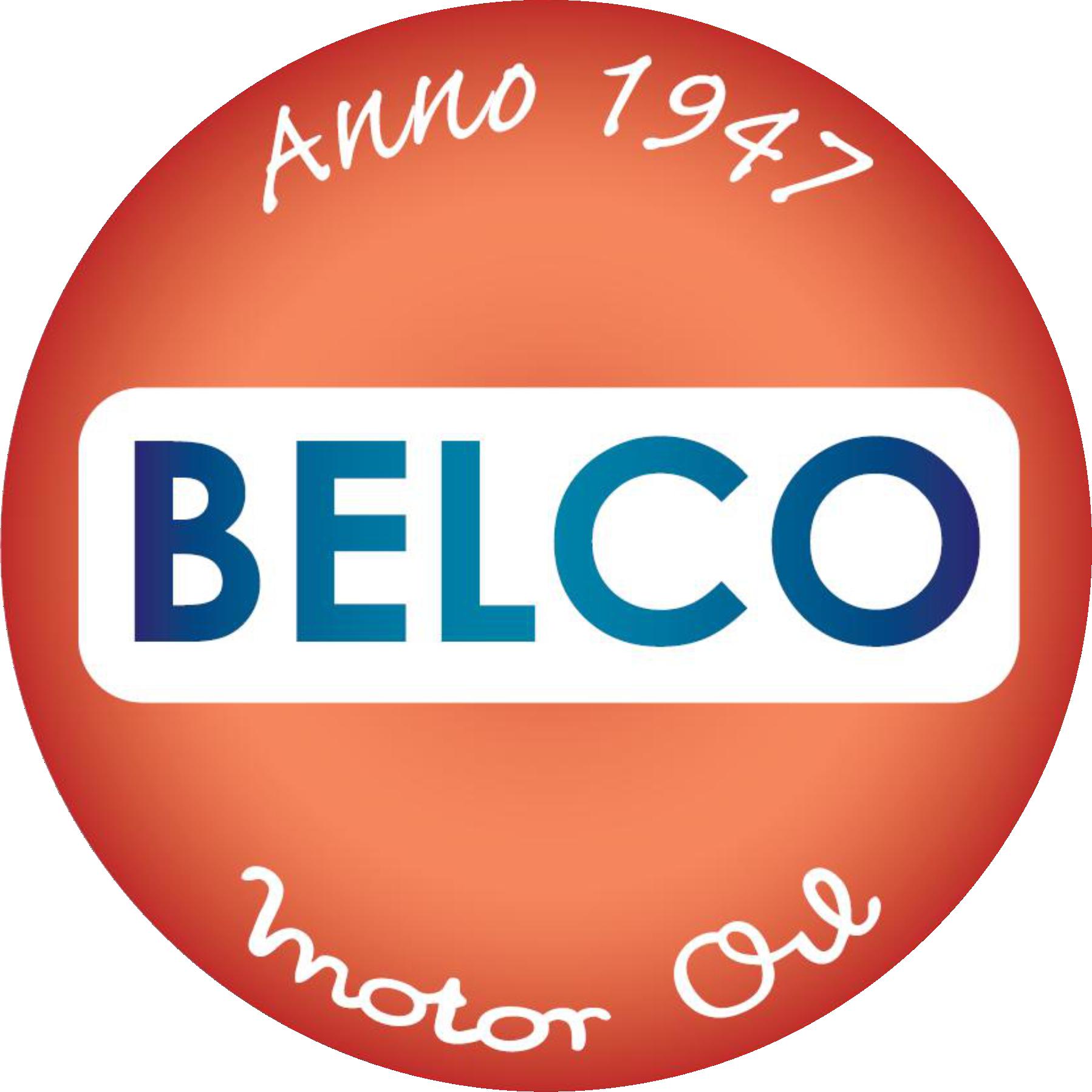 Logo BELCO
