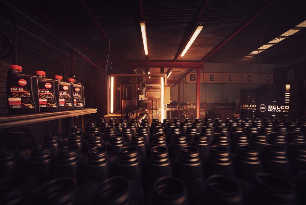 producator uleiuri de motor Belgia
